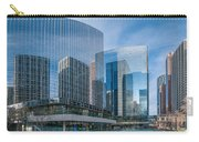 Calgary Glass Carry-all Pouch
