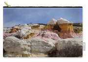 Calhan Paint Mines 2 Carry-all Pouch