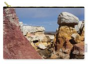Calhan Paint Mines 3 Carry-all Pouch