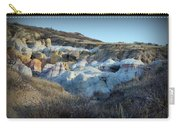 Calhan Paint Mines Landscape Carry-all Pouch