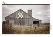 Calico Barn Carry-all Pouch