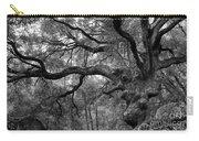 California Black Oak Tree Carry-all Pouch