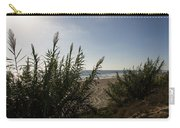 California Carlsbad Beach Hidden View Carry-all Pouch