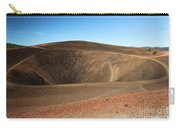 California Cinder Cone Carry-all Pouch