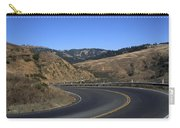 California Curve Carry-all Pouch