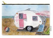 California Dreamin' Carry-all Pouch