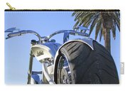California Dreamin Carry-all Pouch