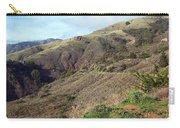 California Hillside Carry-all Pouch