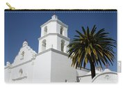 California Mission 2 Carry-all Pouch