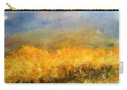 California Orchards Carry-all Pouch by Sherry Harradence