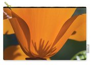 California Poppies  Eschscholzia Carry-all Pouch