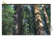 California Redwood Carry-all Pouch