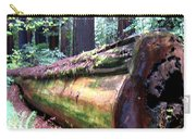 California Redwoods 2 Carry-all Pouch