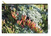 California Seaside Garden Carry-all Pouch