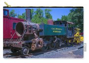 California Western Number 14 Carry-all Pouch