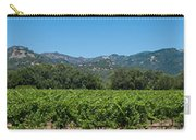 Calistoga Valley 2 Carry-all Pouch