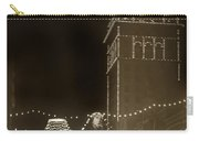 Call Building On Market Street San Francisco California 1902 Carry-all Pouch