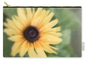 Call Me Mellow Yellow Carry-all Pouch