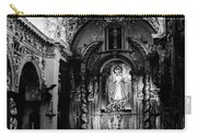 Call Of God Bw Carry-all Pouch