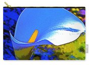 Calla Lily 5 Carry-all Pouch