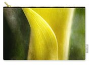 Calla Lily  Carry-all Pouch