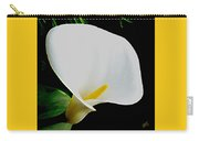 Calla Lily Spectacular Carry-all Pouch