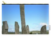 Callanish Inner Circle Carry-all Pouch