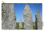 Callanish Stone Circle Carry-all Pouch