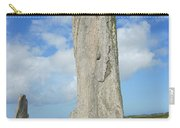 Callanish Tall Stones Carry-all Pouch