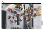 Calleje De Las Flores Cordoba Spain Carry-all Pouch