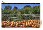 Calling Autumn Carry-all Pouch by Joann Vitali