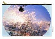Calm December Sunset Carry-all Pouch