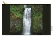Calm Multnomah Falls Carry-all Pouch