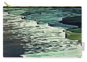 Calm Shores Carry-all Pouch