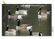 Calm Waters Carry-all Pouch by Karen Wiles