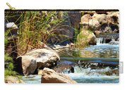 Calming Waters Carry-all Pouch
