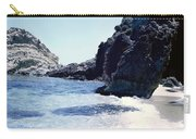 Calming Waves Carry-all Pouch