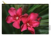 Calpoly Flowers By Diana Sainz Carry-all Pouch