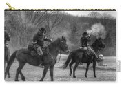 Calvary Charge Civil War Carry-all Pouch
