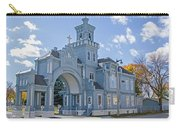 Calvary Gatehouse  Carry-all Pouch