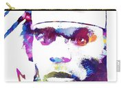 Cam Newton - Doc Braham - All Rights Reserved Carry-all Pouch