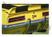 Camaro Carry-all Pouch