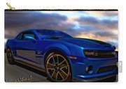Camaro Hot Wheels Edition Carry-all Pouch