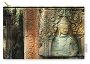 Cambodia Angkor Wat 1 Carry-all Pouch
