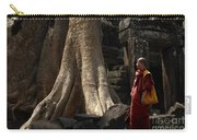 Cambodia Angkor Wat 7 Carry-all Pouch