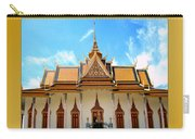 Cambodian Temples 2 Carry-all Pouch