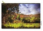 Cambria Farmland Carry-all Pouch