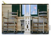 Cambria Squibb House Rocking Chairs Carry-all Pouch