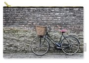 Cambridge Bike 3 Carry-all Pouch