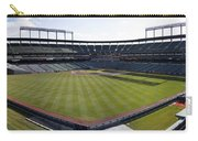 Camden Yards - Baltimore Orioles Carry-all Pouch